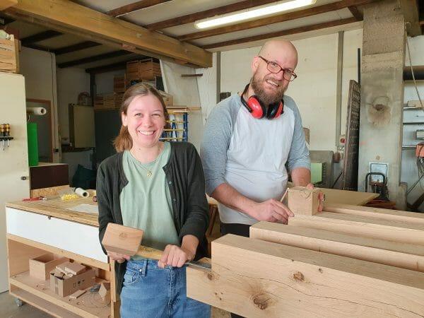 e4-tischler kurs duesseldorf-holzbearbeitung-massivholz-selber bauen